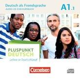 Audio-CD zum Kursbuch. Tl.1
