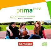Audio-CD zum Schülerbuch