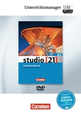 Gesamtband - Unterrichtsmanager, DVD-ROM