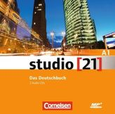2 Audio-CDs, Gesamtband