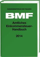 Amtliches Einkommensteuer-Handbuch 2014