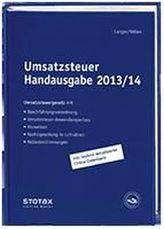 Umsatzsteuer Handausgabe 2013/14