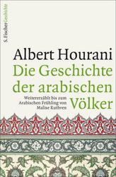 Die Geschichte der arabischen Völker
