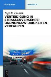 Verteidigung in Straßenverkehrs-Ordnungswidrigkeitenverfahren