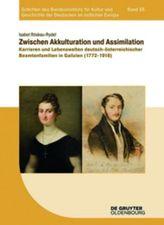 Zwischen Akkulturation und Assimilation