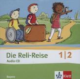 1./2. Schuljahr, Audio-CD