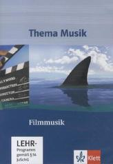 Filmmusik, 2 Audio-CDs + 1 DVD
