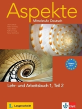 Lehr- und Arbeitsbuch, m. Audio-CD. Tl.2