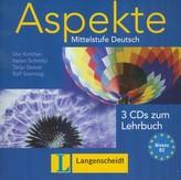 3 Audio-CDs zum Lehrbuch