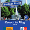 1 Audio-CD zum Lehrbuchteil. Tl.2