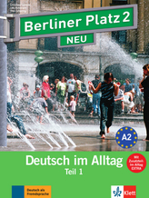Lehr- und Arbeitsbuch, m. Audio-CD zum Arbeitsbuchteil. Tl.1