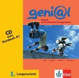 Audio-CD zum Kursbuch