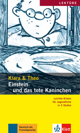 Einstein und das tote Kaninchen, m. Audio-CD