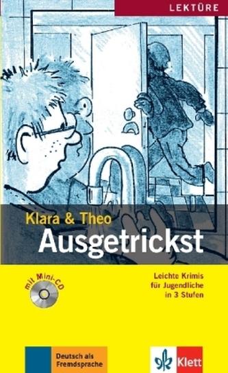 Ausgetrickst, m. Mini-Audio-CD