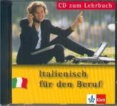 Italienisch für den Beruf, 1 Audio-CD