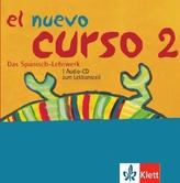 1 Audio-CD zum Lektionsteil