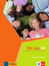 Lehrbuch mit Audio-CD