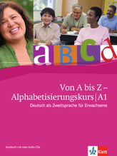 Kursbuch A1, m. 2 Audio-CDs