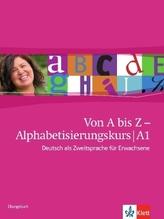 Übungsbuch A1