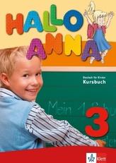 Deutsch für Kinder. Lehrbuch, m. 2 Audio-CDs