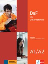 Kursbuch mit Audios und Filmen online