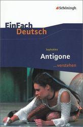 Sophokles 'Antigone'
