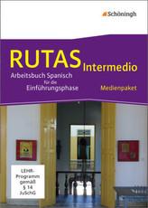 Intermedio, DVD-ROM und Audio-CD