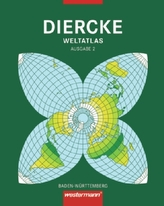 Diercke Weltatlas, Ausgabe 2, Realschule Baden-Württemberg