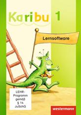 Lernsoftware, 1. Klasse, CD-ROM
