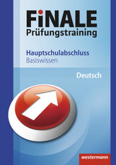 Deutsch, Hauptschulabschluss