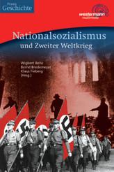 Nationalsozialismus und Zweiter Weltkrieg, 1 CD-ROM