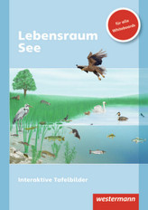 Lebensraum See, CD-ROM