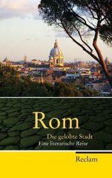 Rom. Die gelobte Stadt
