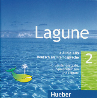 3 Audio-CDs