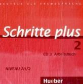 Audio-CD zum Arbeitsbuch
