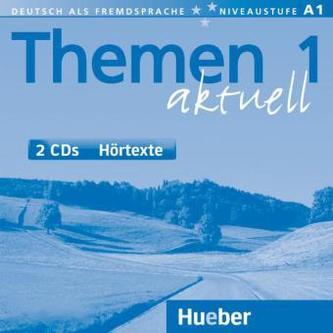 Hörtexte, 2 Audio-CDs