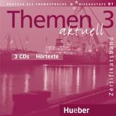 Hörtexte, 3 Audio-CDs
