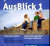 Brückenkurs, 2 Audio-CDs zum Kursbuch