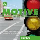 2 Audio-CDs zum Kursbuch, Lektion 9-18