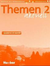 Quaderno di Esercizi - Arbeitsbuch Italienisch
