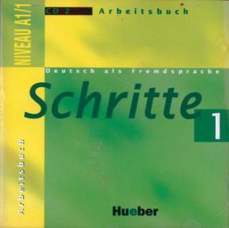 1 Audio-CD zum Arbeitsbuch