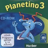 Deutsch für Kinder.Deutsch als Fremdsprache, 1 CD-ROM
