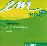 1 Audio-CD zum Kursbuch
