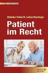 Patient im Recht (f. Österreich)