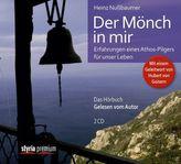 Der Mönch in mir, 2 Audio-CDs