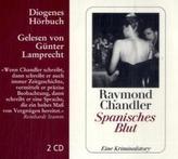 Spanisches Blut, 2 Audio-CDs