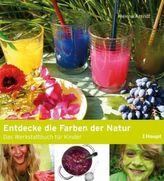 Entdecke die Farben der Natur