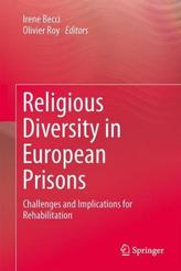 Religious Diversity in European Prisons