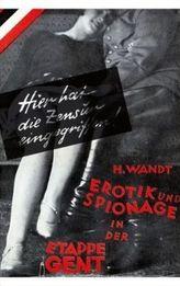 Erotik und Spionage in der Etappe Gent