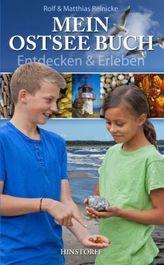 Mein Ostsee Buch - Entdecken & Erleben